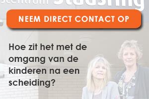 Omgangsregeling advocaat Amersfoort